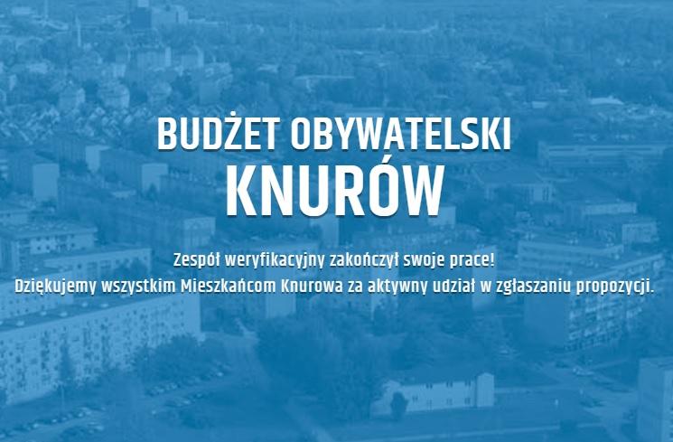 grafika budżetu obywatelskiego