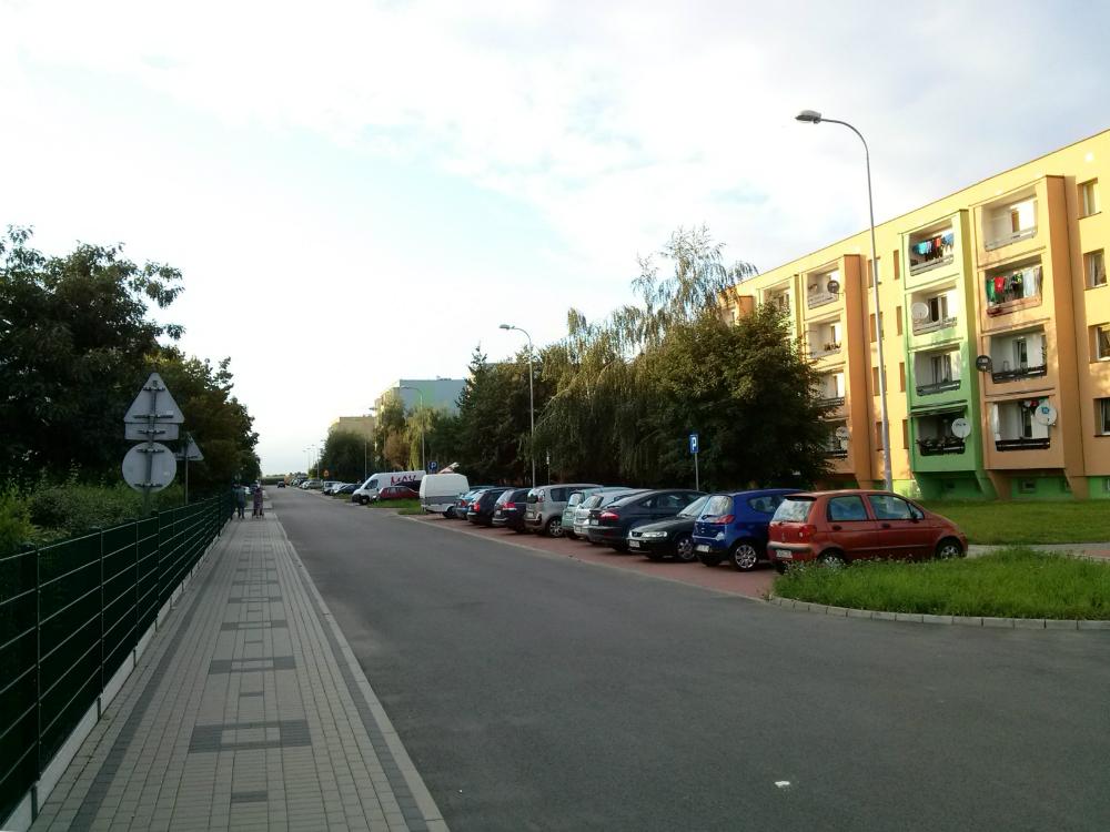 ulica Lotników